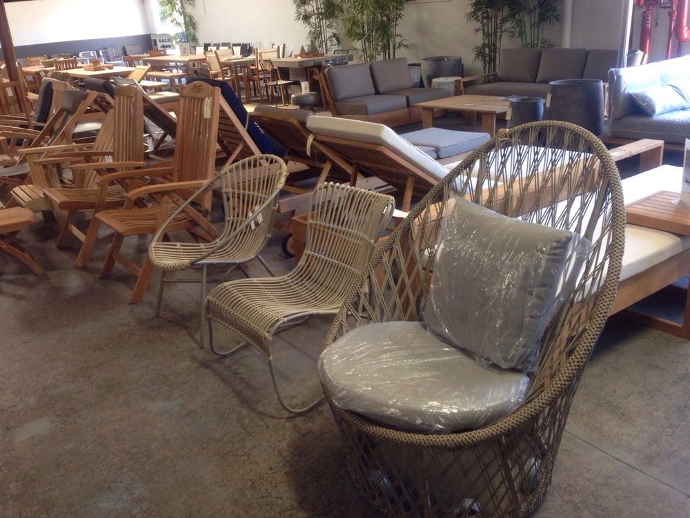 Teak Warehouse Furniture Stores 7668 Miramar Rd San