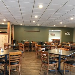 Photo Of Timber Valley Grill Milaca Mn United States Dining Area
