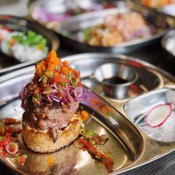PinKU Japanese Street Food - 249 Photos & 212 Reviews - Japanese