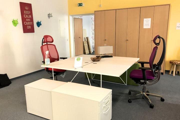 office-4-sale - Büroausstattung - Lutherstr. 10, Leipzig, Sachsen ...