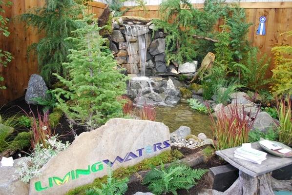 Living Waters Garden Market - CLOSED - Nurseries & Gardening - 10112 ...