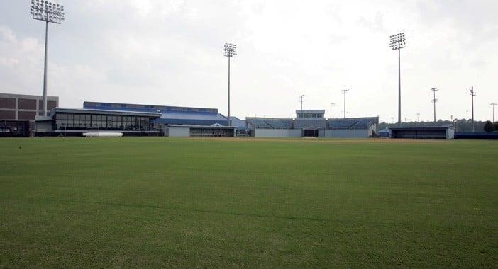 UNF Harmon Stadium: 1 Unf Dr, Jacksonville, FL