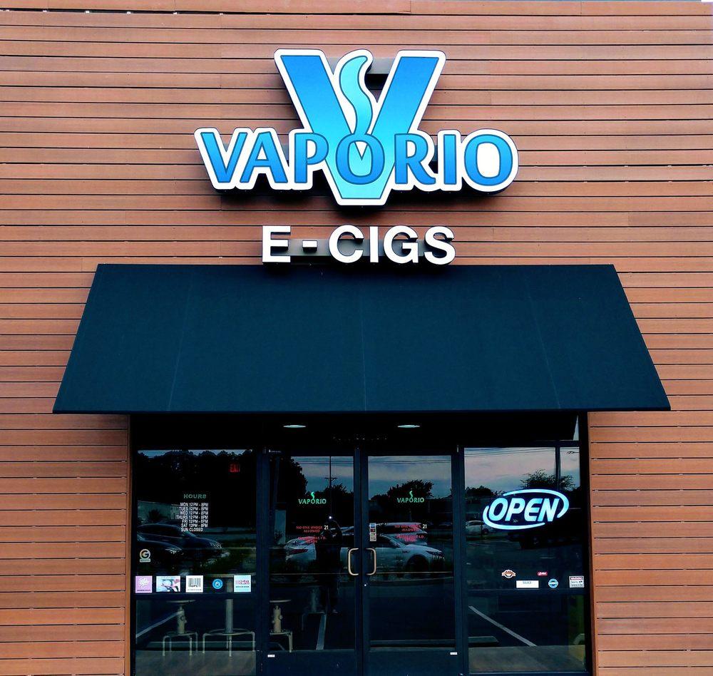Vaporio: 4010 Bienville Blvd, Ocean Springs, MS