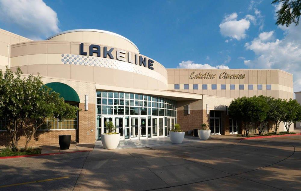 Lakeline Mall