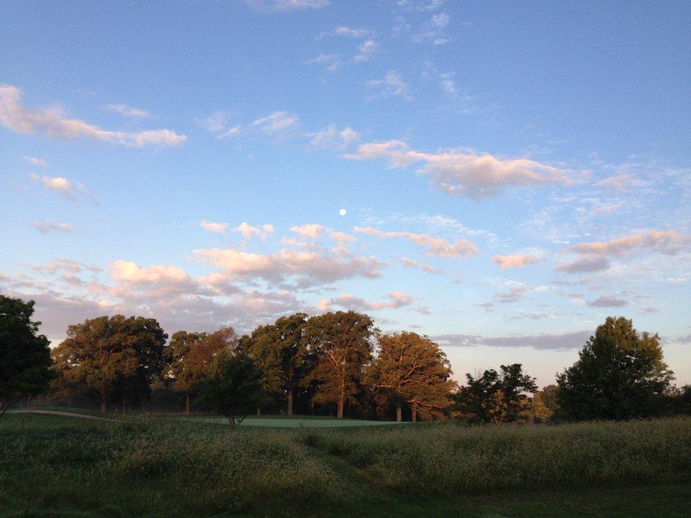 Harrison Hills Golf & Country Club: 413 E New St, Attica, IN