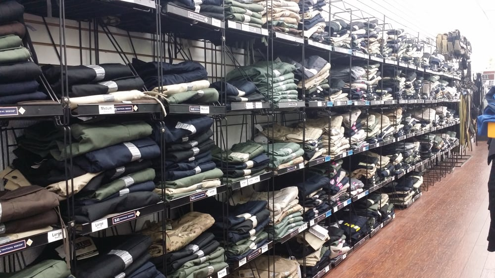 Largest Selection Of Tactical Yelp
