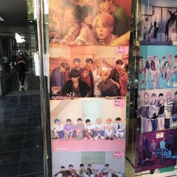 K-POP Music Town - 15 Reviews - Music & DVDs - 621 S Western