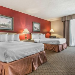 Photo Of Clarion Hotel Myrtle Beach Sc United States