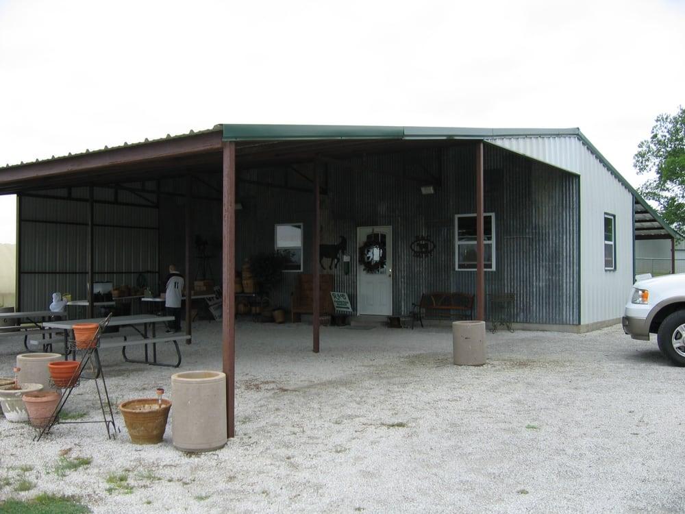 R & C Dairy: 40 Crossroads Rd, Collinsville, TX