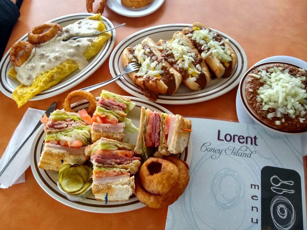 Lorent Coney Island: 601 Schaefer Hwy, Detroit, MI