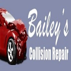 Bailey's Collision Repair: 921 W Grand Ave, Cameron, MO