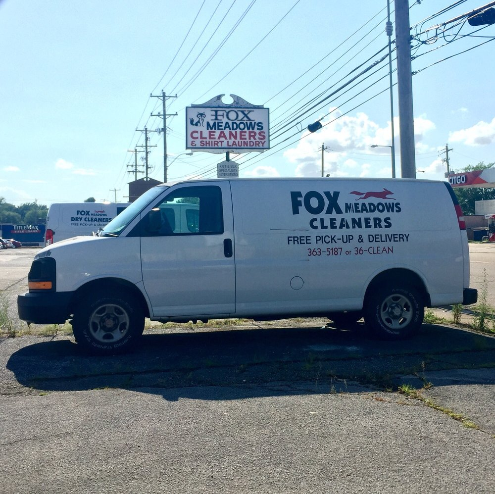 Fox Meadows Cleaners And Shirt Laundry