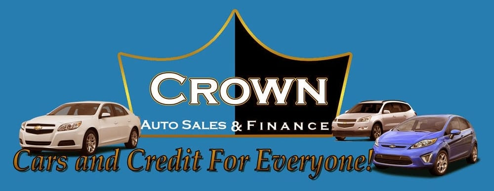 Photos For Crown Auto Sales Finance Yelp