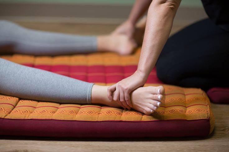 Synergy Thai Massage & Yoga