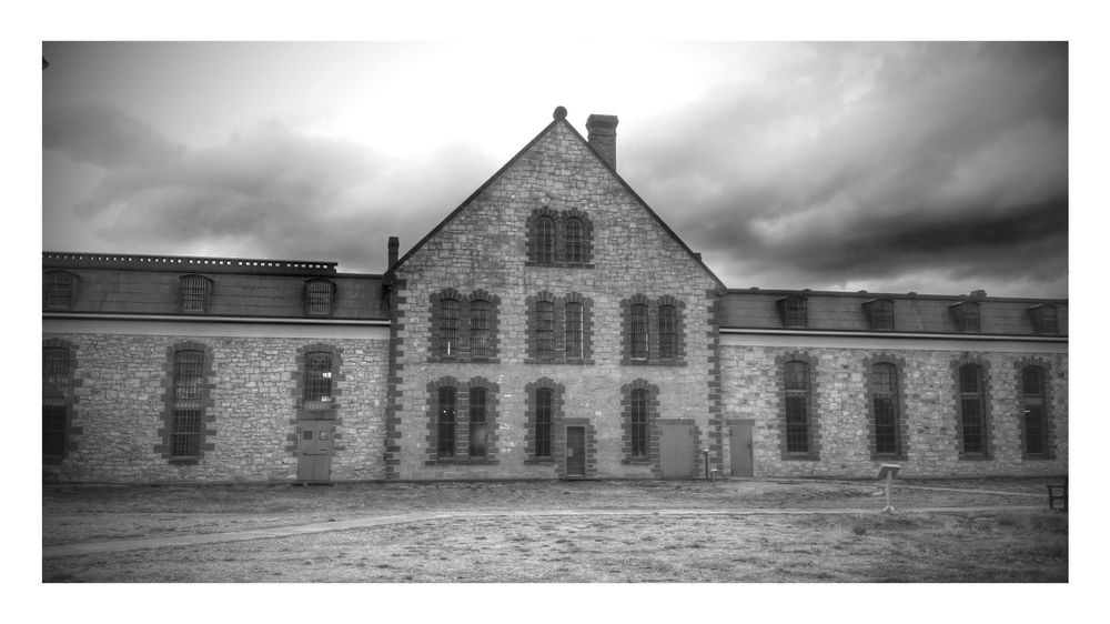 Social Spots from Wyoming Territorial Prison