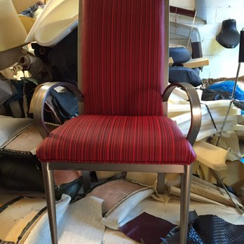 Photo Of Fitzs Custom Auto Furniture Upholstery