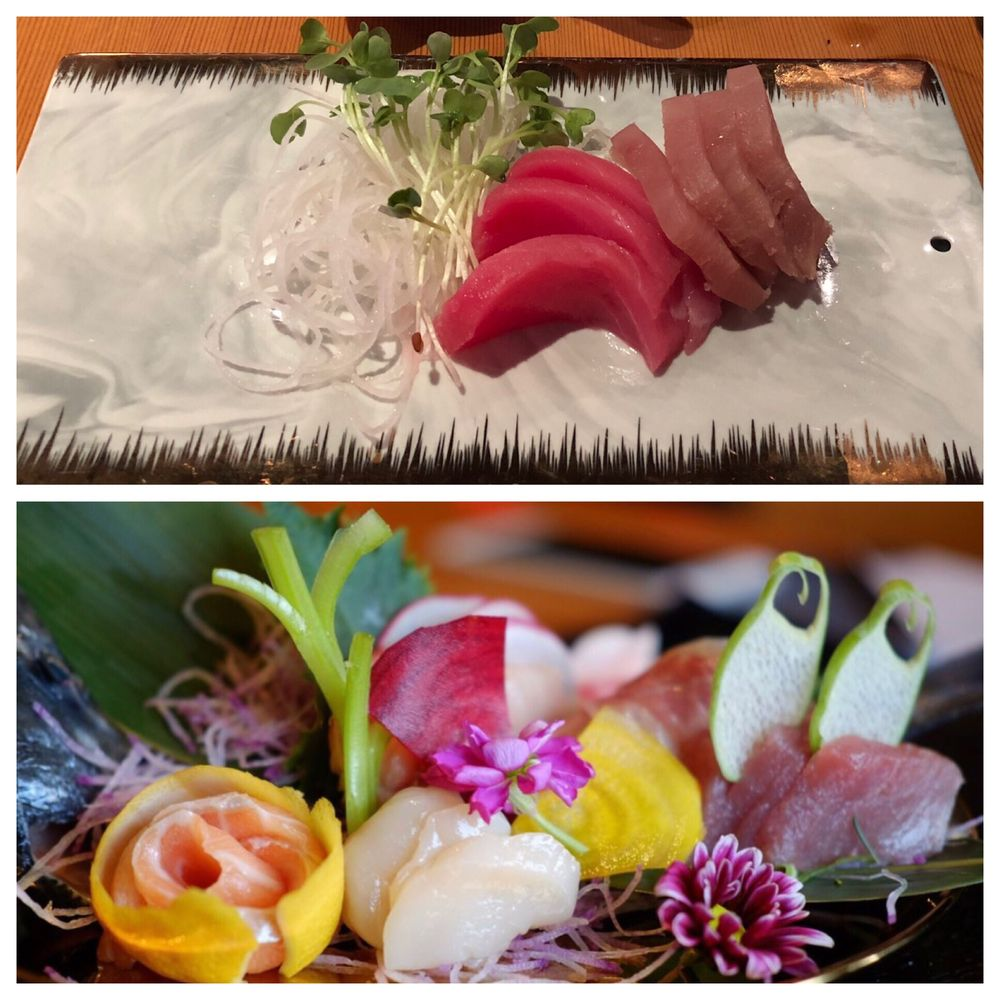 There Sushi Bar & Restaurant