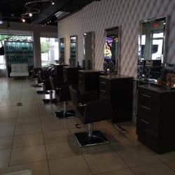 Evolution salon spa 17 fotos 20 beitr ge friseur for Abaka salon coral gables