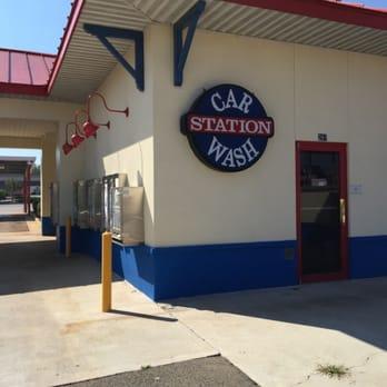 Car wash station car wash 261 jonesboro rd mcdonough ga photo of car wash station mcdonough ga united states solutioingenieria Image collections
