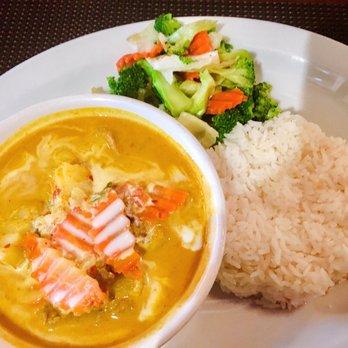 Thai Food Claremont Village