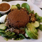 Foto zu Basement Burger Bar - Detroit MI Vereinigte Staaten. Custom salad with & Basement Burger Bar - 91 Fotos u0026 127 Beiträge - Amerikanisch ...
