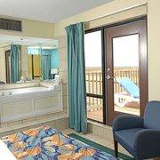 King Photo Of The Breakers Resort Hotel Virginia Beach Va United States