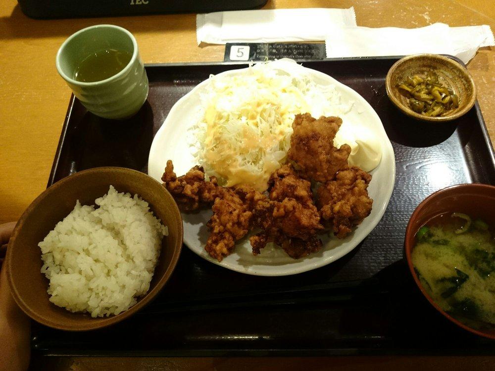 Teketeke Nihonbashi Kayabachō