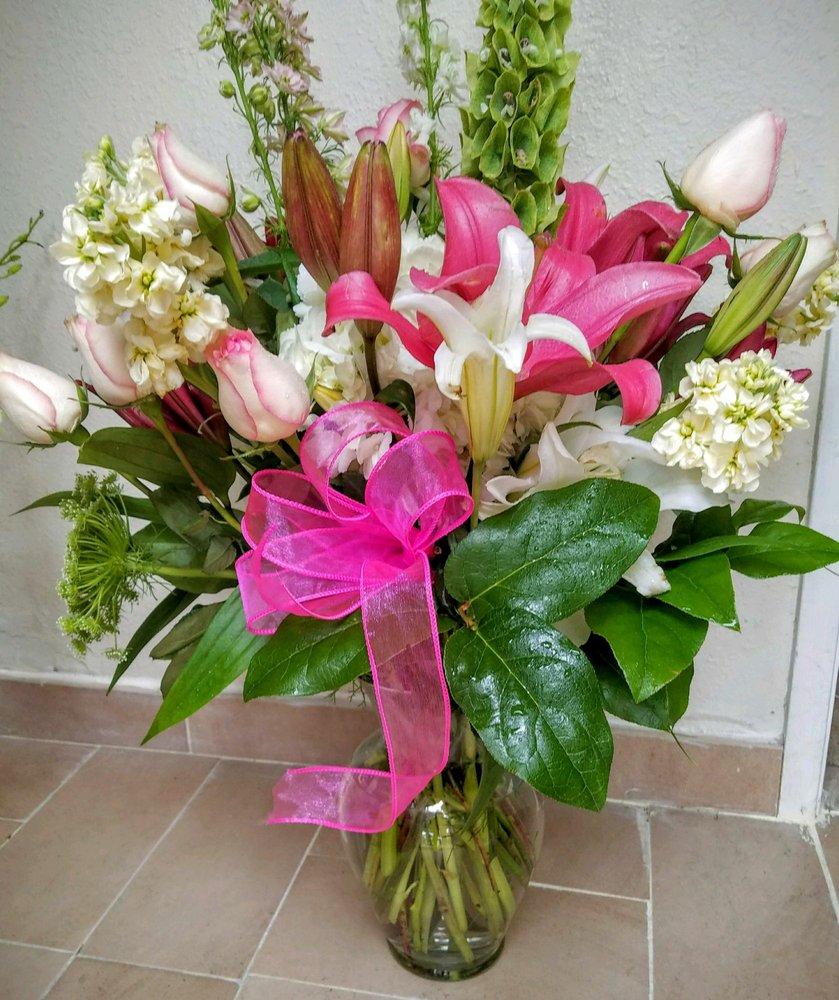 Flower Arrangements By Patty 779 Photos Floral Designers