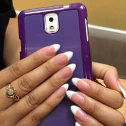 Delight nails spa 66 foton 43 recensioner nagelsalonger 6735 conroy windermere rd for Absolutely flawless salon