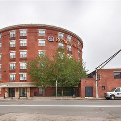 Photo Of Best Western Plus Boston Hotel Ma United States