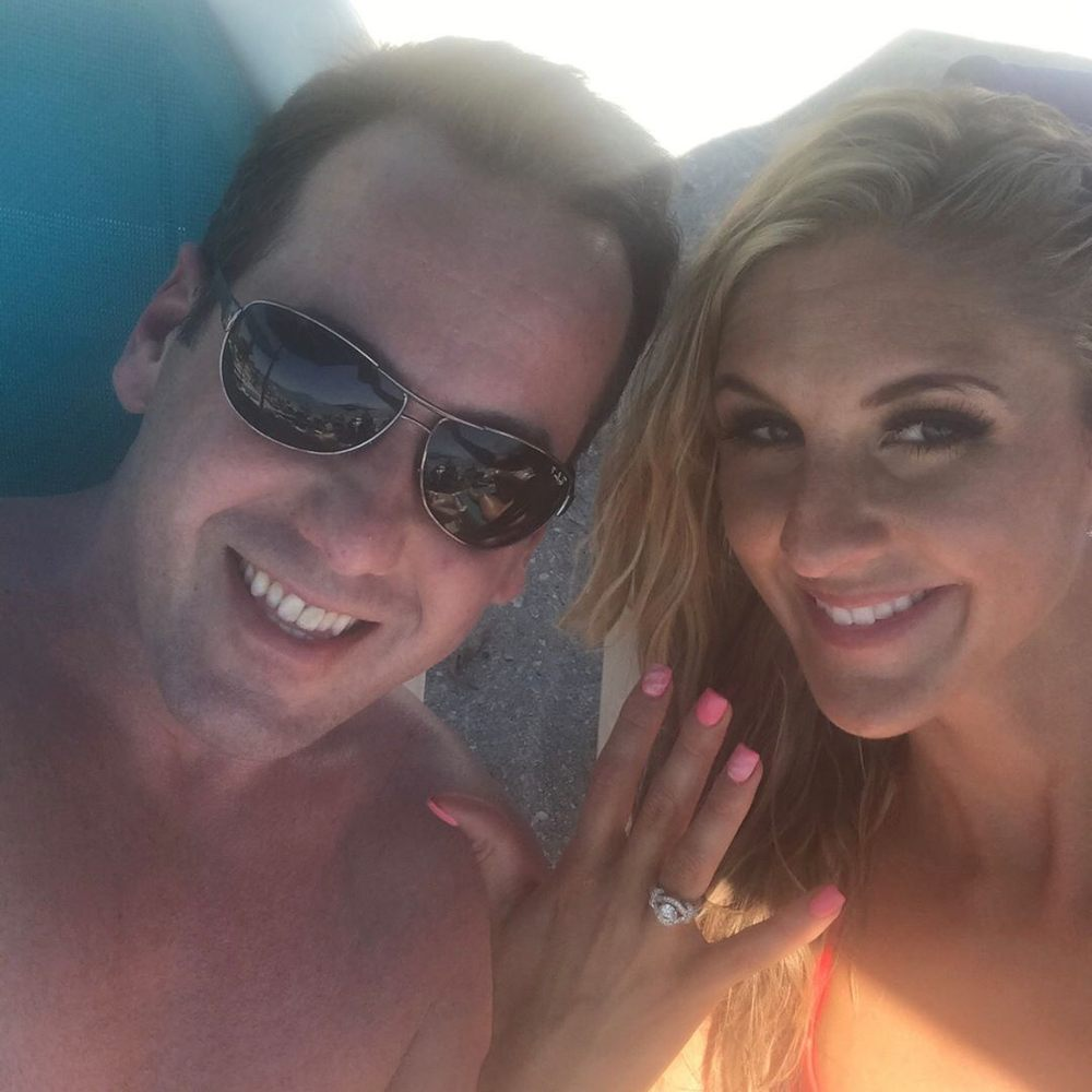 Engagement By Adam J. Gil: 608 Fifth Ave, New York, NY