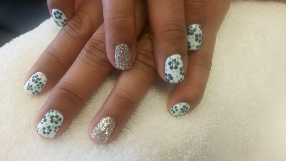 Ivy Nails Spa Temecula Ca