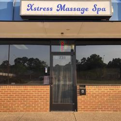 Massage newport news