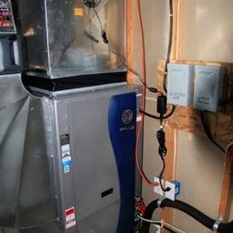 Earl S Heating Amp Air Conditioning 15 Billeder Varme Og