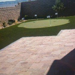 landscaping in las vegas yelp