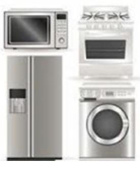 Chuck's Appliance Repair: 37 Wyndcrest Ct, Plantsville, CT