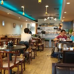 Photo Of Bamboo Bistro Swarthmore Pa United States Interior