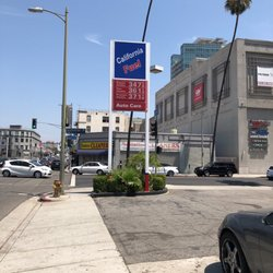 Gas Stations In California >> California Fuel Gas Stations 4000 W 6th St Koreatown