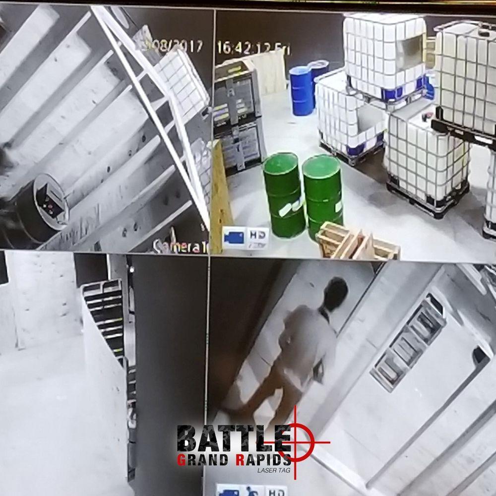 BattleGR Tactical Games: 284 Dodge NE, Comstock Park, MI