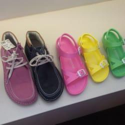 online retailer 9a853 32109 Birkenstock - Shoe Stores - Große Bleichen 68, Neustadt ...