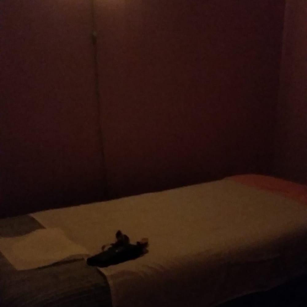 o tub massage falun