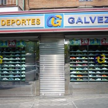 Ropa Noya29Usera Deportes De Gálvez Manuel Calle Deportiva b6vfY7yg