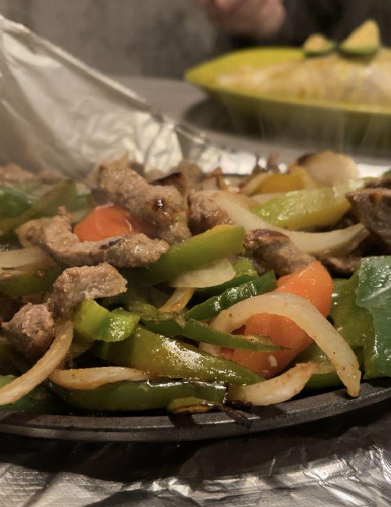 El Paso Mexican Grill: 570 Beaver Valley Mall, Monaca, PA