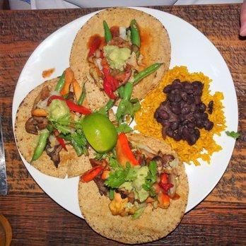 Revolution Kitchen - 95 Photos & 189 Reviews - Vegetarian - 9 Center ...