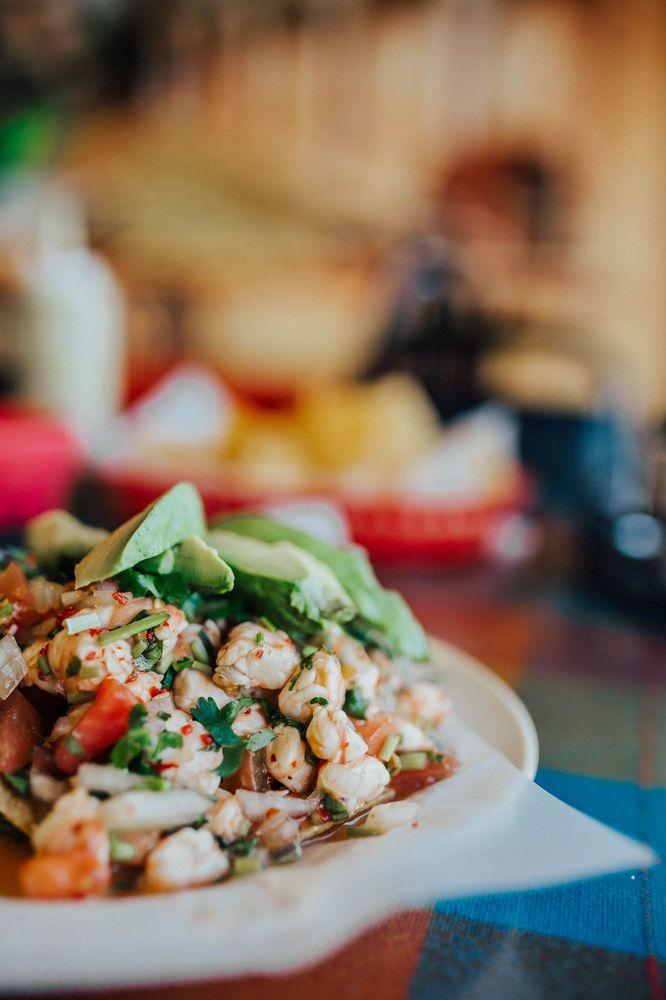 El Jaliciense Mexican Restaurant