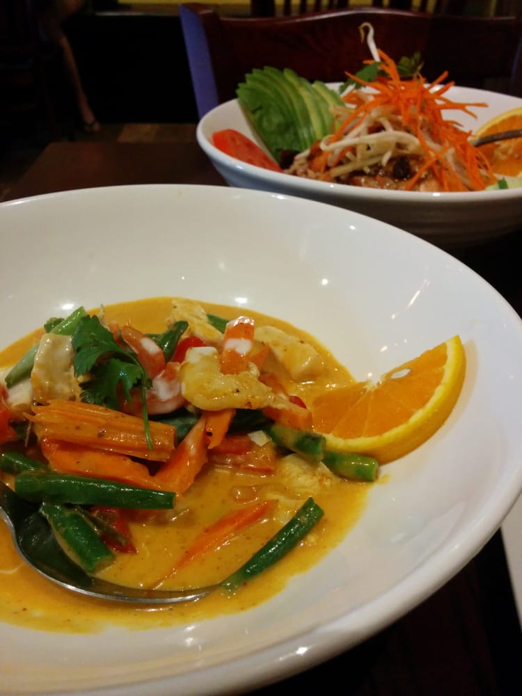 Thai Restaurants Near Vacaville Ca