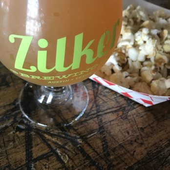 Z Beer Irwin Pa Zilker Brewing Company...
