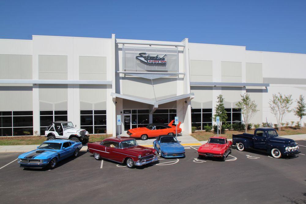 Streetside Classics - Concord - Car Dealers - 800 Derita Rd ...