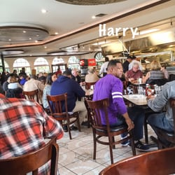 Photo Of Harry S Restaurant Houston Tx United States Hustle And Bustle