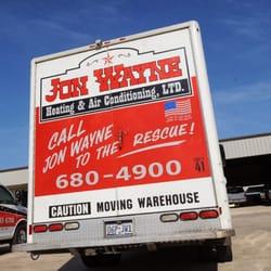 Photo Of Jon Wayne Service Company San Antonio Tx United States